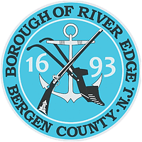River Edge NJ logo